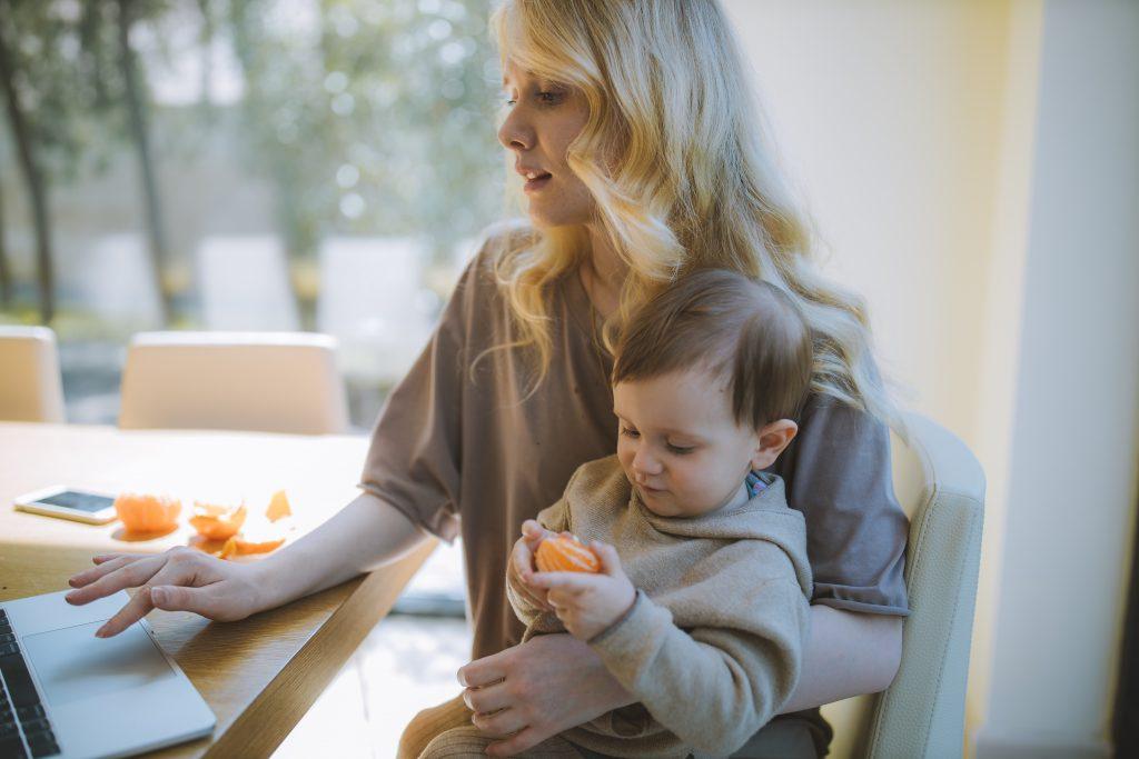 przedsiębiorcze matki