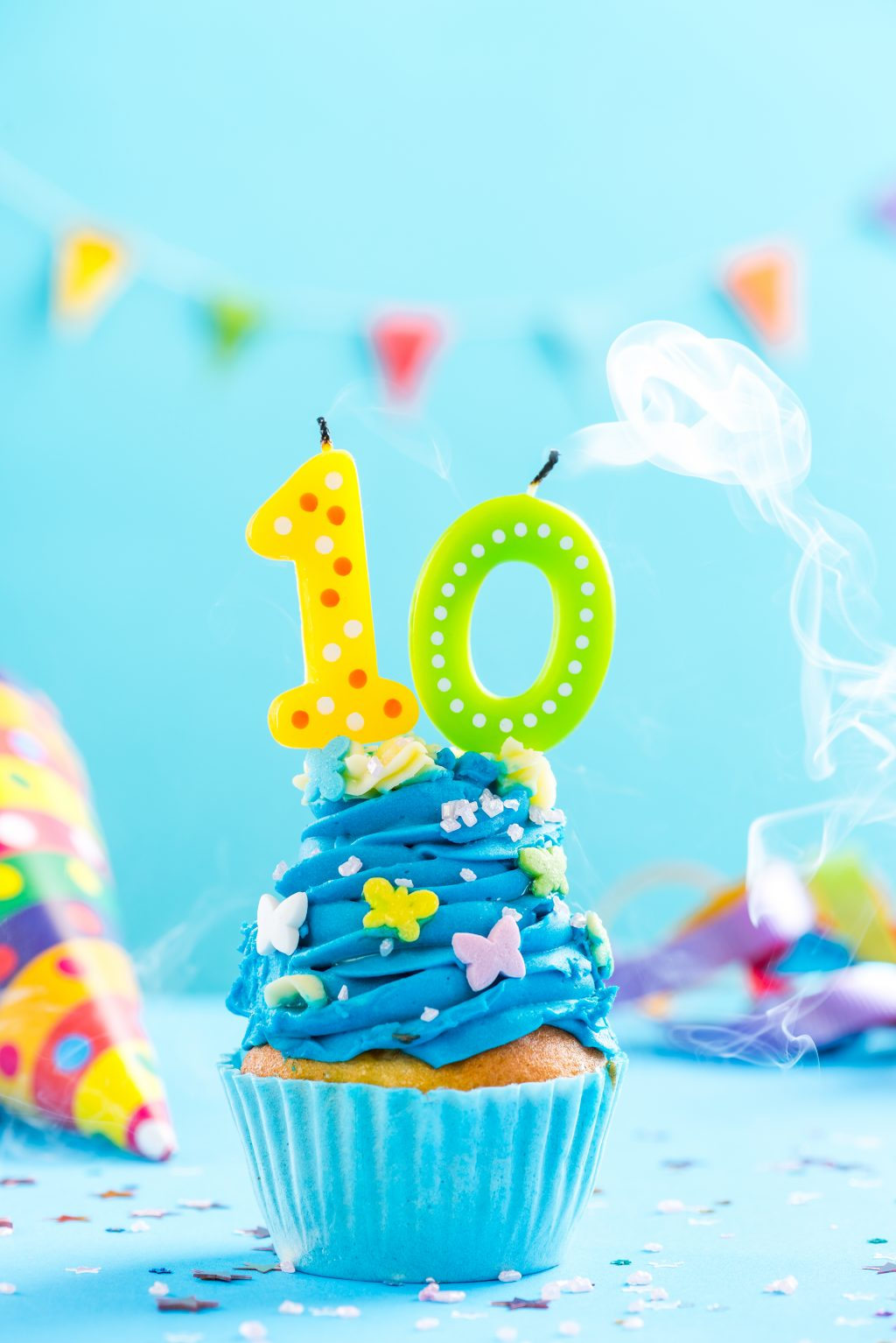 10 urodziny bloga