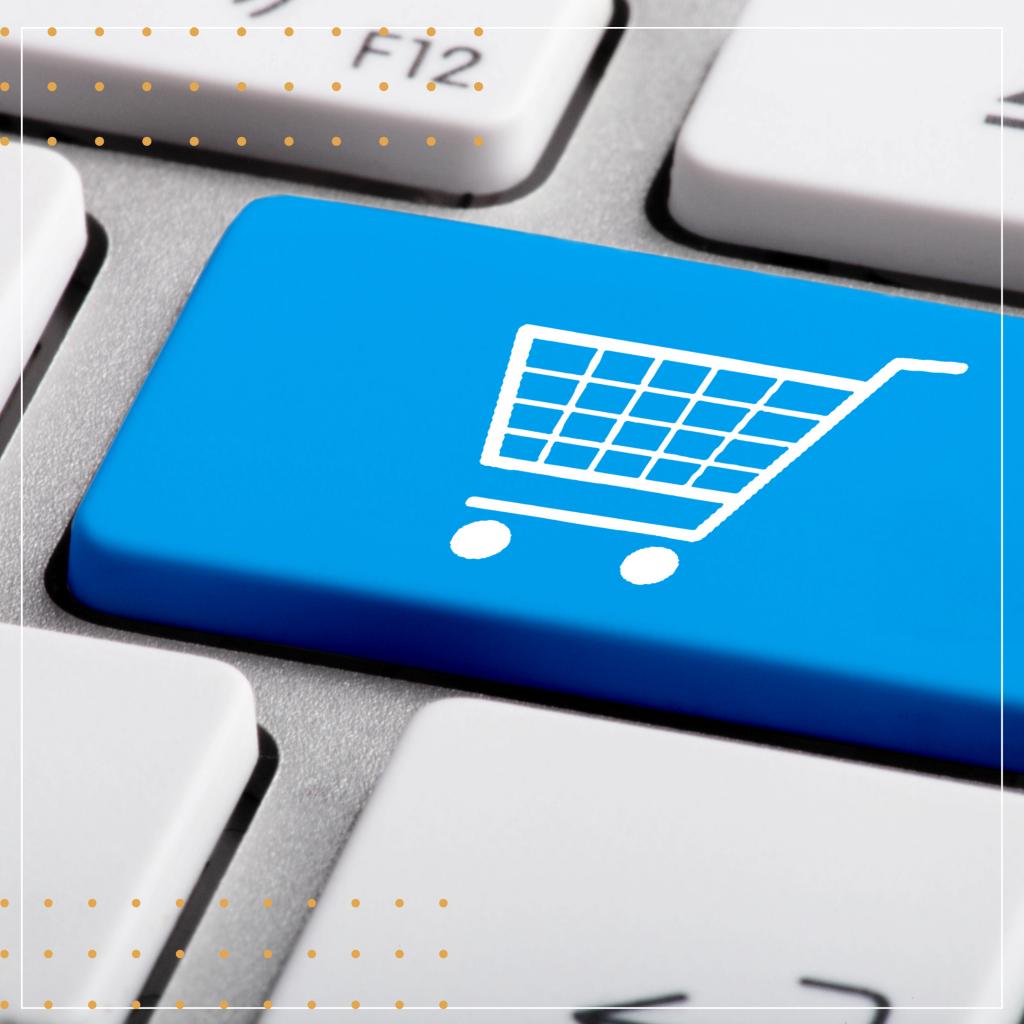 prowadzenie sklepu internetowego w trakcie choroby