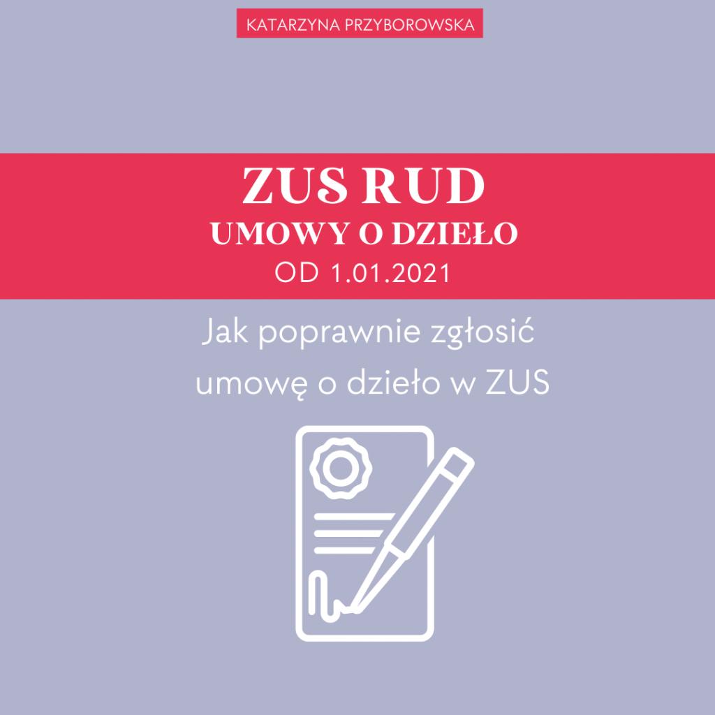ZUS RUD