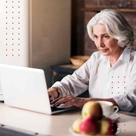 emerytura kobiet - wywiad